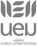 UEUren Ikasgela Birtuala(r)en logoa